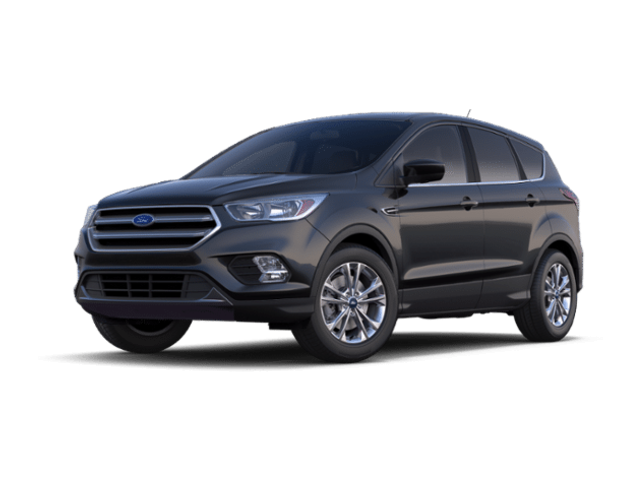 2019 Ford Escape SE AWD SUV